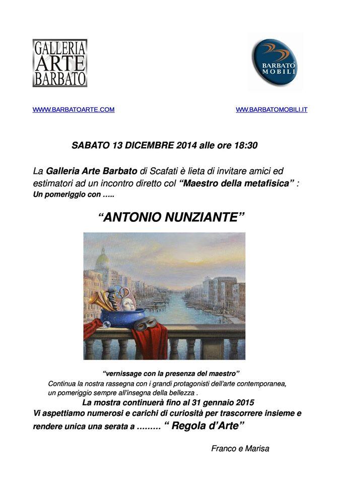 13 Dicembre 2014 - Nunziante a Scafati (Galleria Barbato) 15013010