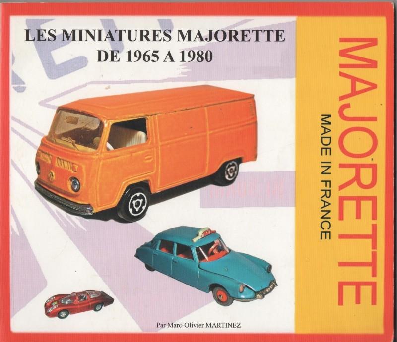 les miniatures majorettes de 1965 à 1980 par marc olivier martinez  001_8010
