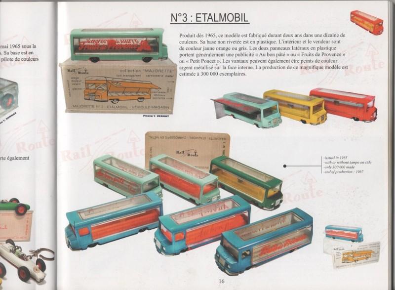 les miniatures majorettes de 1965 à 1980 par marc olivier martinez  002_8010