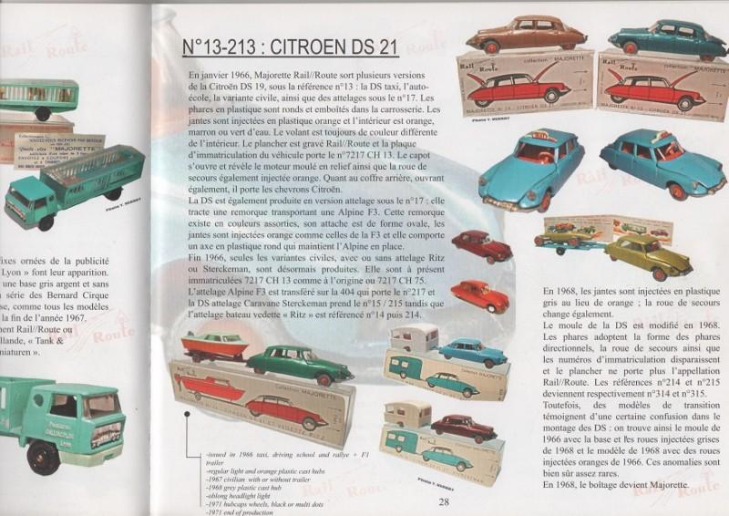 les miniatures majorettes de 1965 à 1980 par marc olivier martinez  003_8010