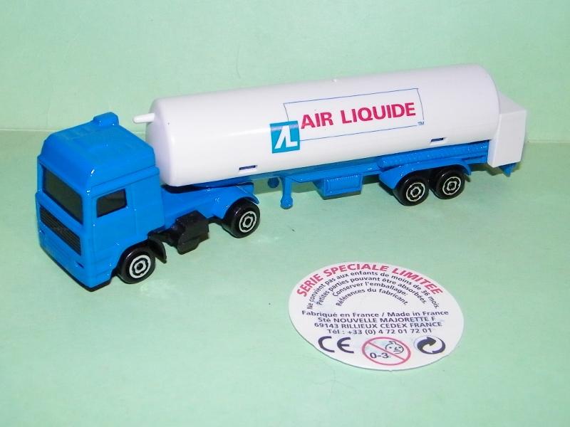 N°324 Volvo citerne air liquide 101e1917