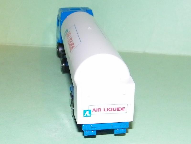 N°324 Volvo citerne air liquide 101e1918