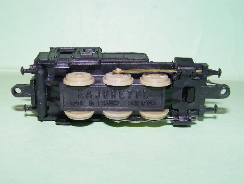 N°234 locomotive tender 030 234_lo11