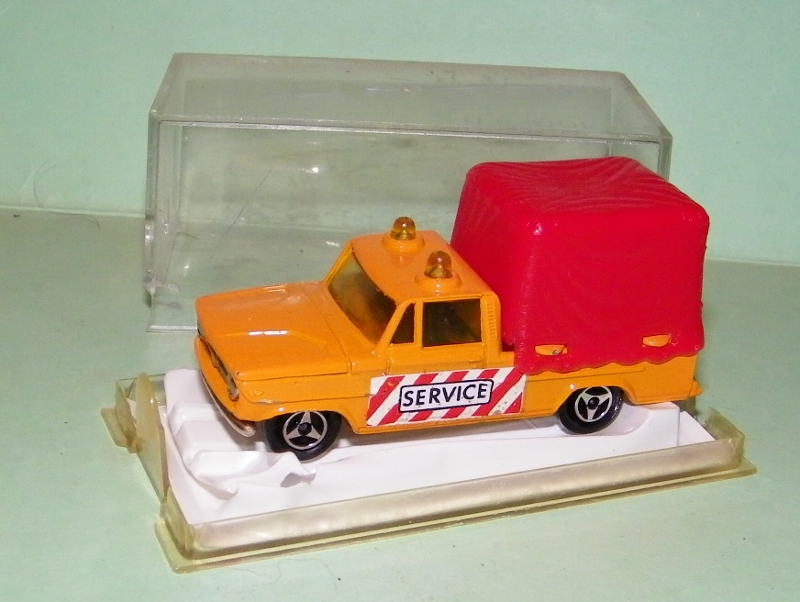 N°242 DODGE CHASSE NEIGE / SERVICE  242_do10