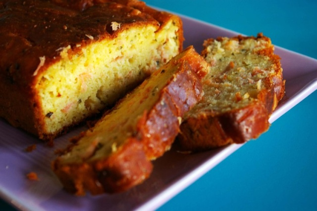 Le Poisson**** Cake-a10