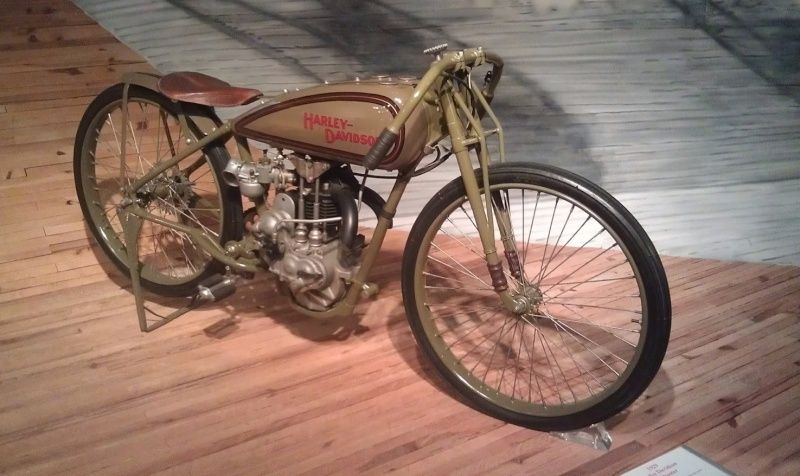 Harley-Davidson – Peashooter - 21.35ci (350 cc)  - Page 23 Captur21