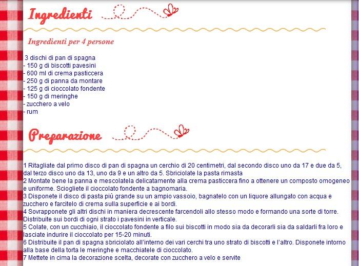 Torte e dolcetti vari - Pagina 2 Torta10