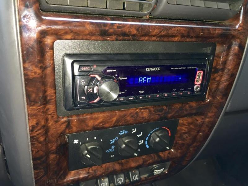 Un nouveau en Cherokee 2.5dT Sport 10822510