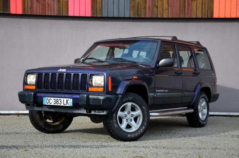 Un nouveau en Cherokee 2.5dT Sport Dsc_1210