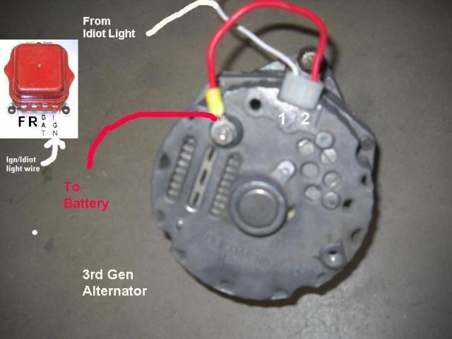 Altec Rd 108 Alternator Wiring Diagram