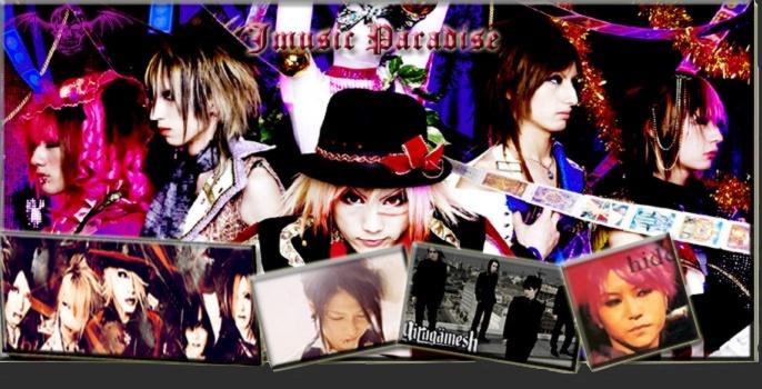 Jmusic Paradise