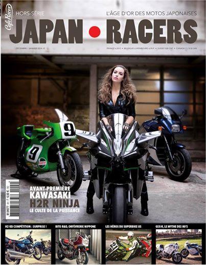 CR hors série Rice Racers Racer_10