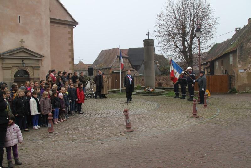 Wangen, 11 novembre 2014, armistice . Img_2313