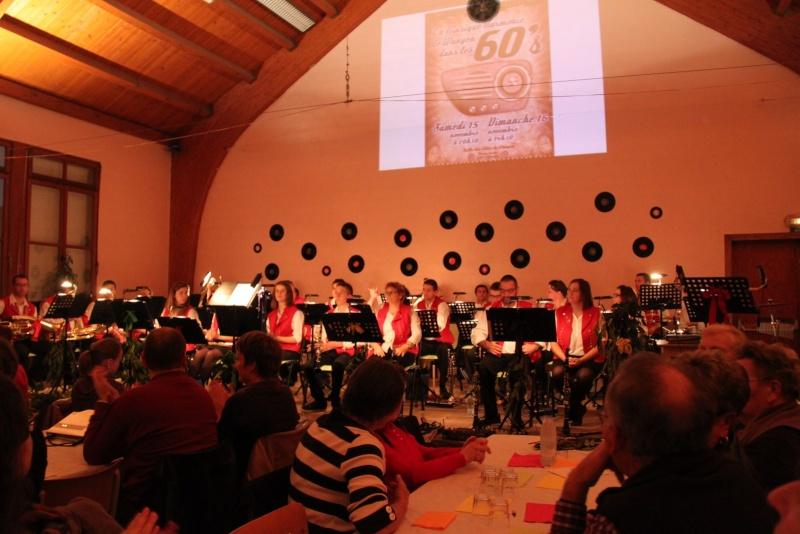 Traditionnel concert d'automne de la Musique Harmonie de Wangen,samedi 15 et dimanche 16 novembre 2014 Img_2530