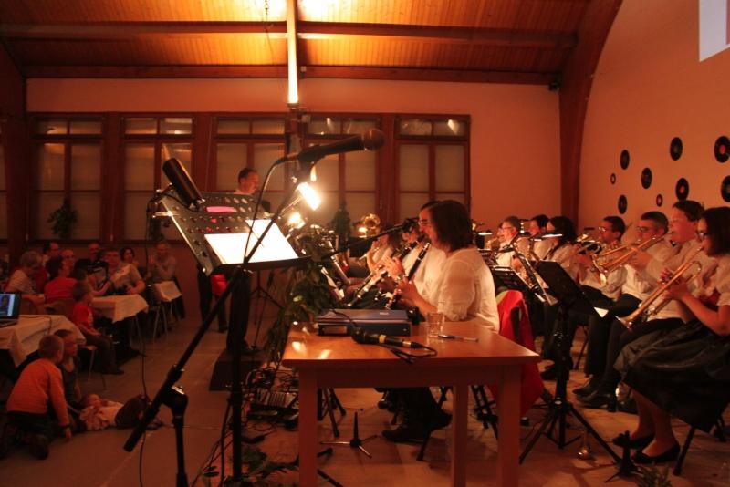 Traditionnel concert d'automne de la Musique Harmonie de Wangen,samedi 15 et dimanche 16 novembre 2014 Img_2540
