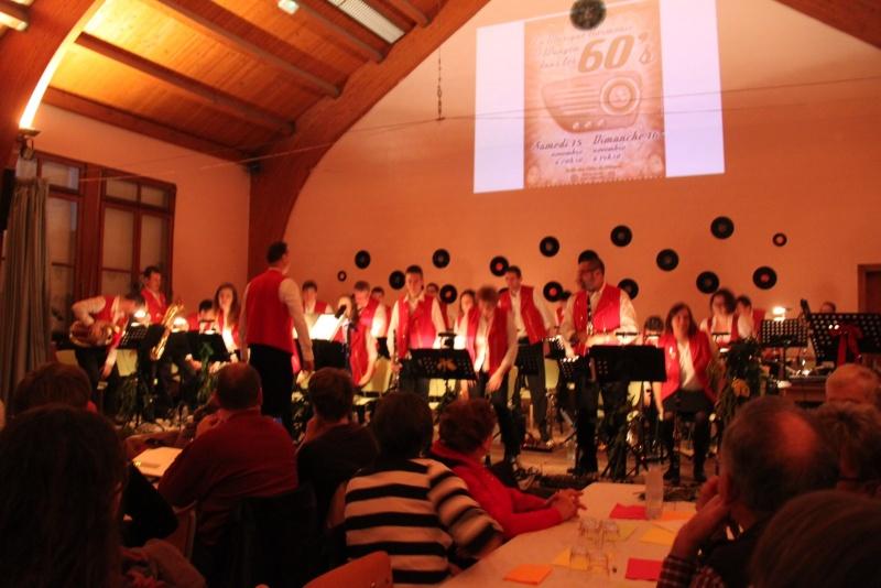 Traditionnel concert d'automne de la Musique Harmonie de Wangen,samedi 15 et dimanche 16 novembre 2014 Img_2545