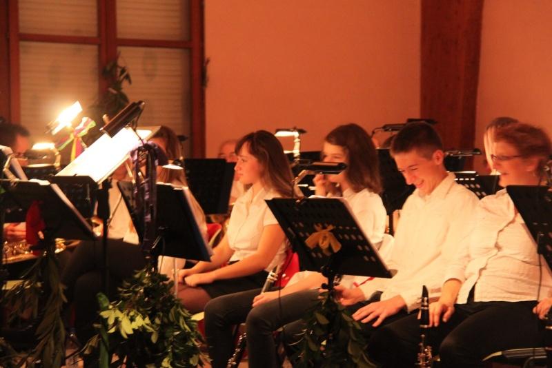 Traditionnel concert d'automne de la Musique Harmonie de Wangen,samedi 15 et dimanche 16 novembre 2014 Img_2612