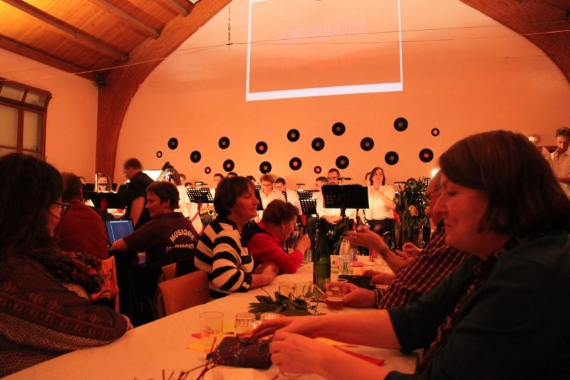 Traditionnel concert d'automne de la Musique Harmonie de Wangen,samedi 15 et dimanche 16 novembre 2014 Img_2615