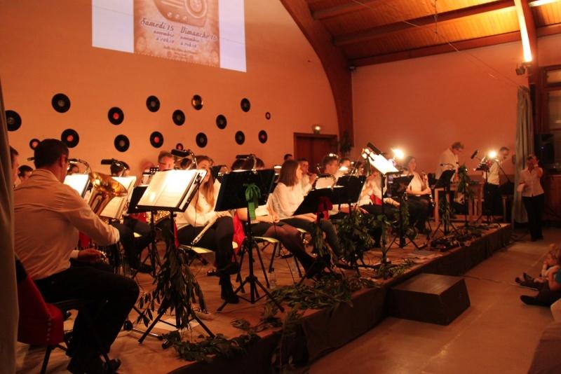 Traditionnel concert d'automne de la Musique Harmonie de Wangen,samedi 15 et dimanche 16 novembre 2014 Img_2619