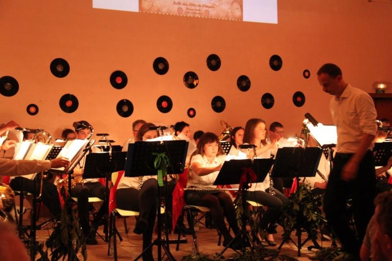 Traditionnel concert d'automne de la Musique Harmonie de Wangen,samedi 15 et dimanche 16 novembre 2014 Img_2620