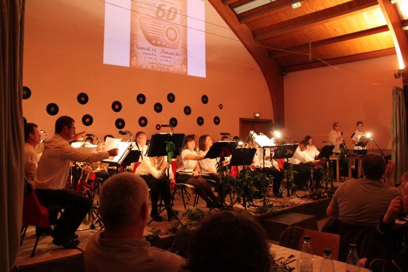 Traditionnel concert d'automne de la Musique Harmonie de Wangen,samedi 15 et dimanche 16 novembre 2014 Img_2621