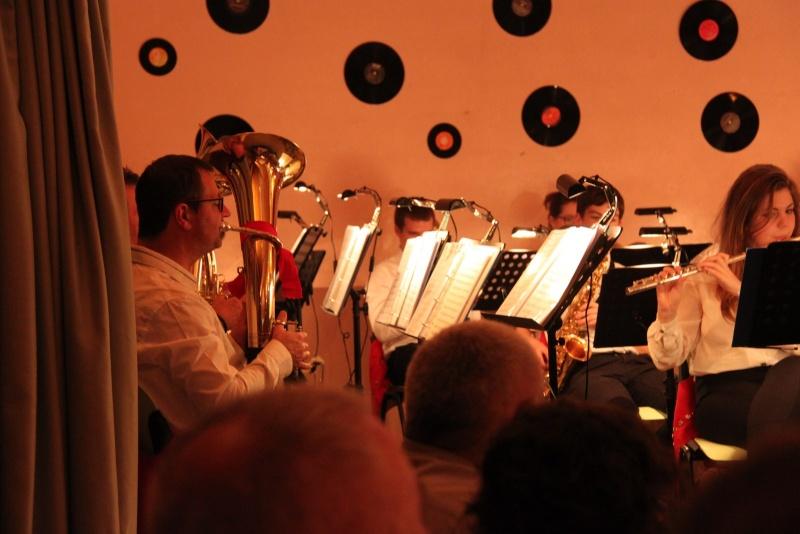 Traditionnel concert d'automne de la Musique Harmonie de Wangen,samedi 15 et dimanche 16 novembre 2014 Img_2625