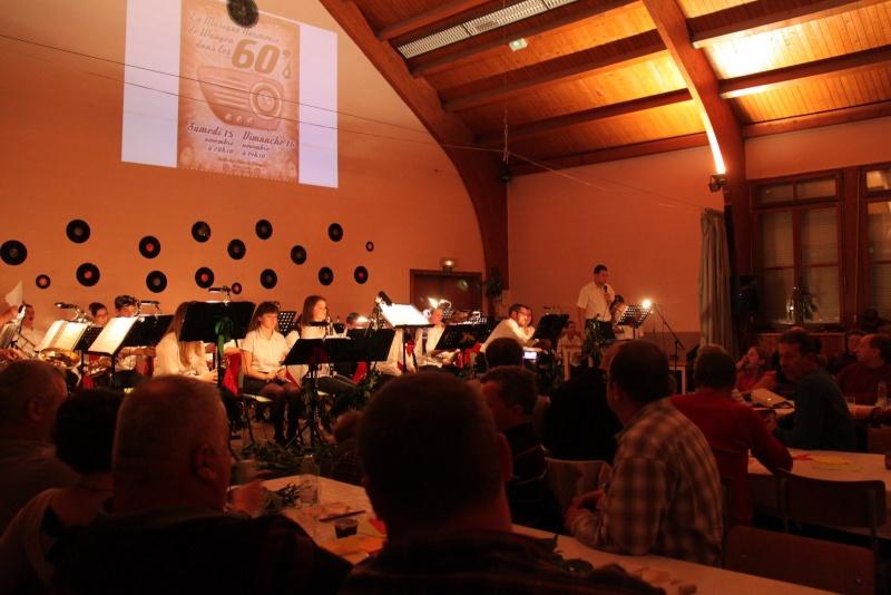 Traditionnel concert d'automne de la Musique Harmonie de Wangen,samedi 15 et dimanche 16 novembre 2014 Img_2627