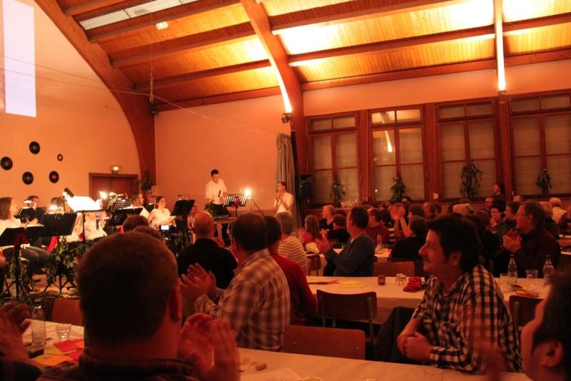Traditionnel concert d'automne de la Musique Harmonie de Wangen,samedi 15 et dimanche 16 novembre 2014 Img_2630