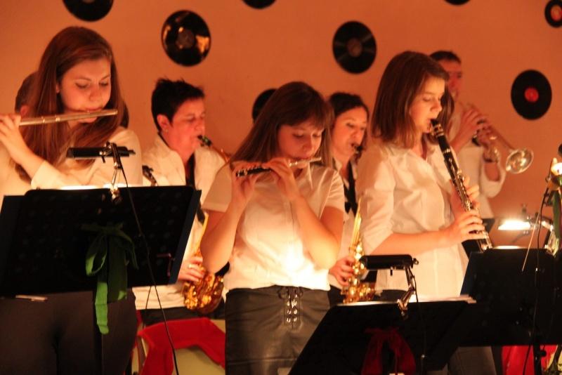 Traditionnel concert d'automne de la Musique Harmonie de Wangen,samedi 15 et dimanche 16 novembre 2014 Img_2632