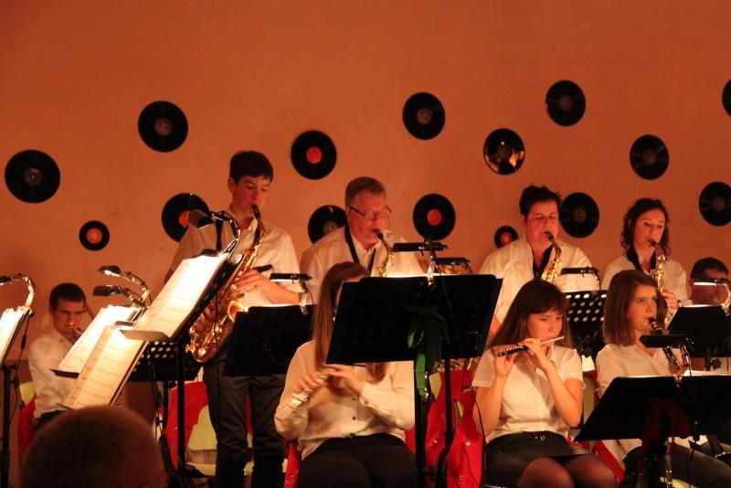 Traditionnel concert d'automne de la Musique Harmonie de Wangen,samedi 15 et dimanche 16 novembre 2014 Img_2635