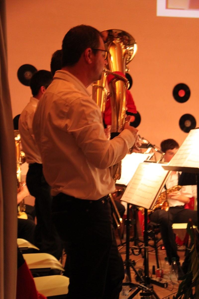 Traditionnel concert d'automne de la Musique Harmonie de Wangen,samedi 15 et dimanche 16 novembre 2014 Img_2638