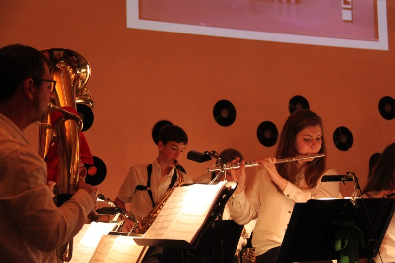 Traditionnel concert d'automne de la Musique Harmonie de Wangen,samedi 15 et dimanche 16 novembre 2014 Img_2640