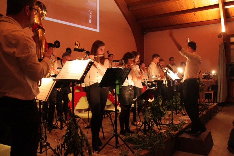 Traditionnel concert d'automne de la Musique Harmonie de Wangen,samedi 15 et dimanche 16 novembre 2014 Img_2710