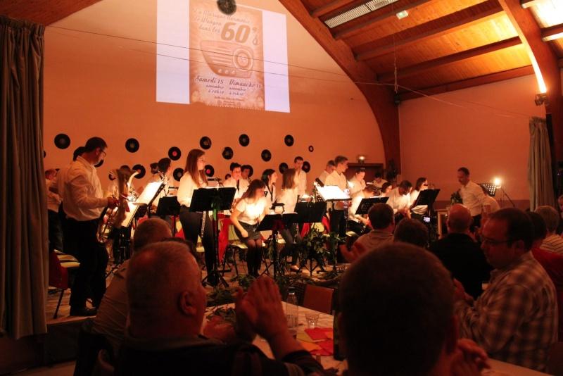 Traditionnel concert d'automne de la Musique Harmonie de Wangen,samedi 15 et dimanche 16 novembre 2014 Img_2711