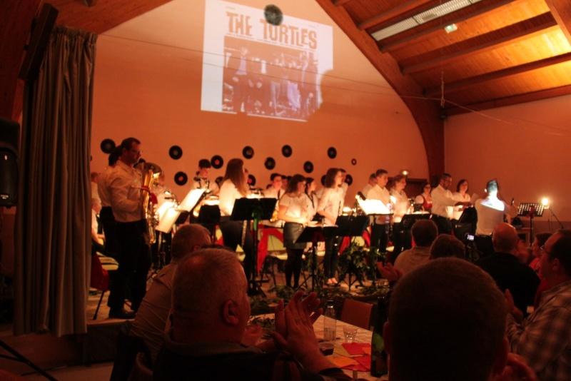 Traditionnel concert d'automne de la Musique Harmonie de Wangen,samedi 15 et dimanche 16 novembre 2014 Img_2712