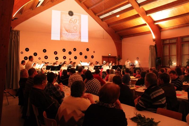 Traditionnel concert d'automne de la Musique Harmonie de Wangen,samedi 15 et dimanche 16 novembre 2014 Img_2713