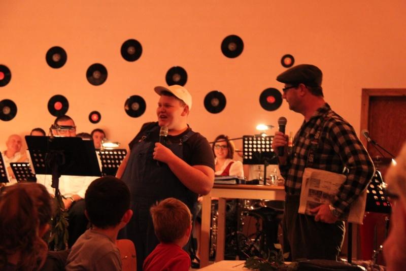 Traditionnel concert d'automne de la Musique Harmonie de Wangen,samedi 15 et dimanche 16 novembre 2014 Img_4511