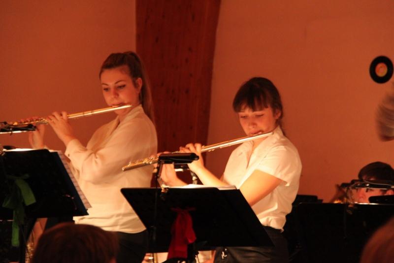 Traditionnel concert d'automne de la Musique Harmonie de Wangen,samedi 15 et dimanche 16 novembre 2014 Img_4513