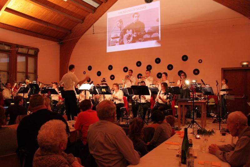 Traditionnel concert d'automne de la Musique Harmonie de Wangen,samedi 15 et dimanche 16 novembre 2014 Img_4518