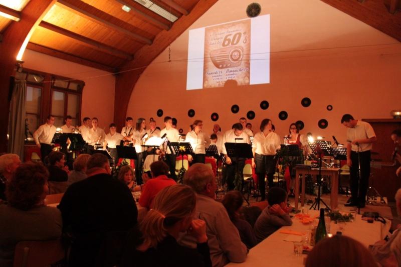 Traditionnel concert d'automne de la Musique Harmonie de Wangen,samedi 15 et dimanche 16 novembre 2014 Img_4519