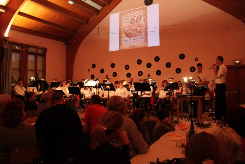 Traditionnel concert d'automne de la Musique Harmonie de Wangen,samedi 15 et dimanche 16 novembre 2014 Img_4520