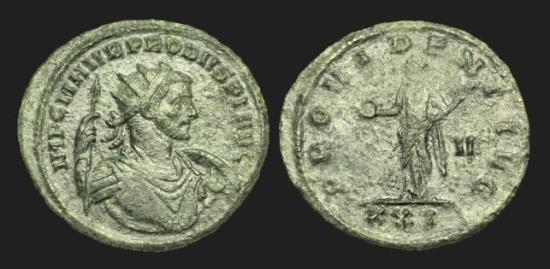 Un buste de Probus ... étonnant 2gyhb610