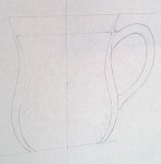Modellers drawings of mugs to be identified ... 1387_t10
