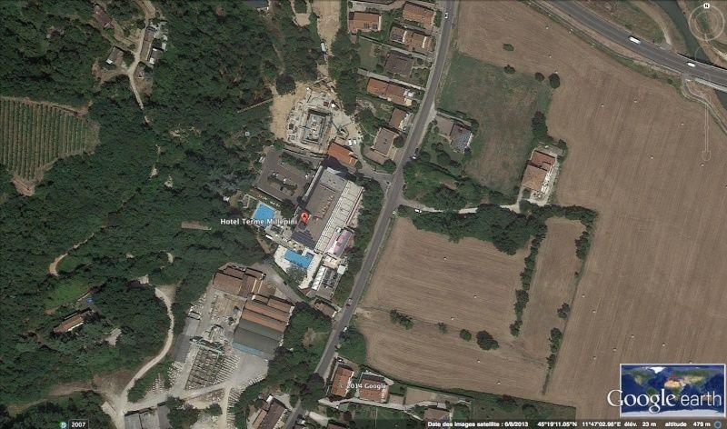 Némo 33 : la piscine la plus profonde du monde, Uccle - Belgique Captur10