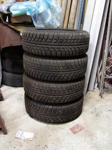 [VDS] roues hiver  63542010