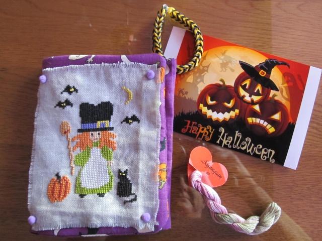 Echange Halloween 2014 *** Photos *** Echg_h10