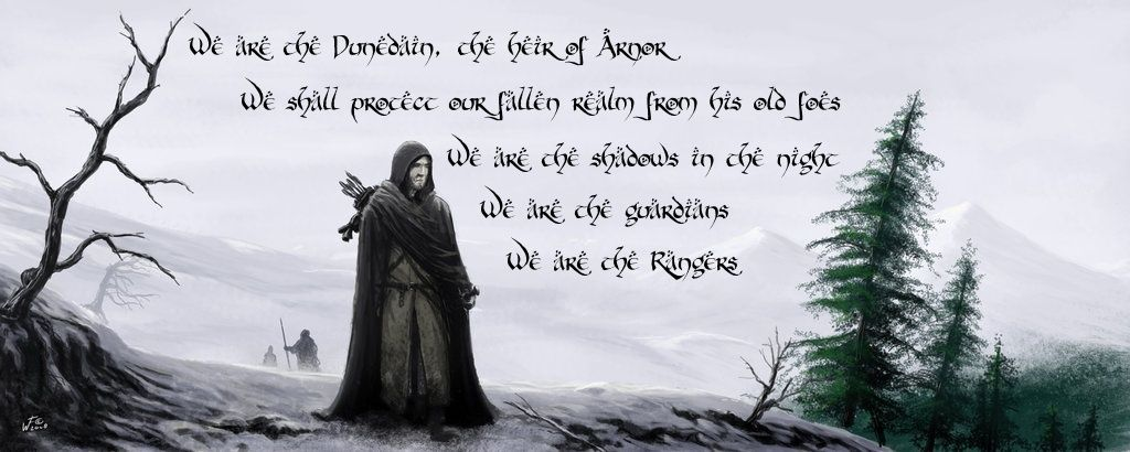 Dúnedain of Arnor