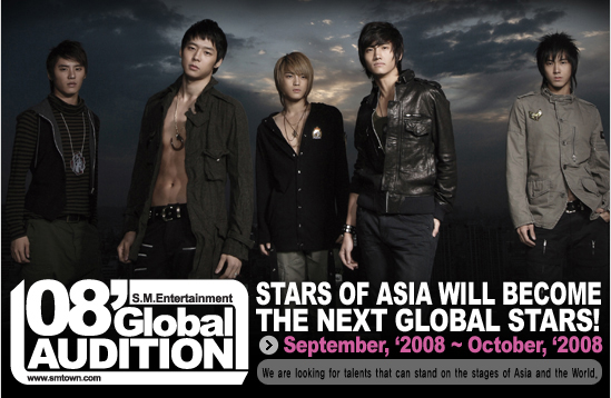 2008 SM Global Auditions *USA & Canada* Top_ba10