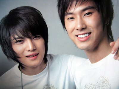 What is your favorite DBSK couple? Jaeho_10