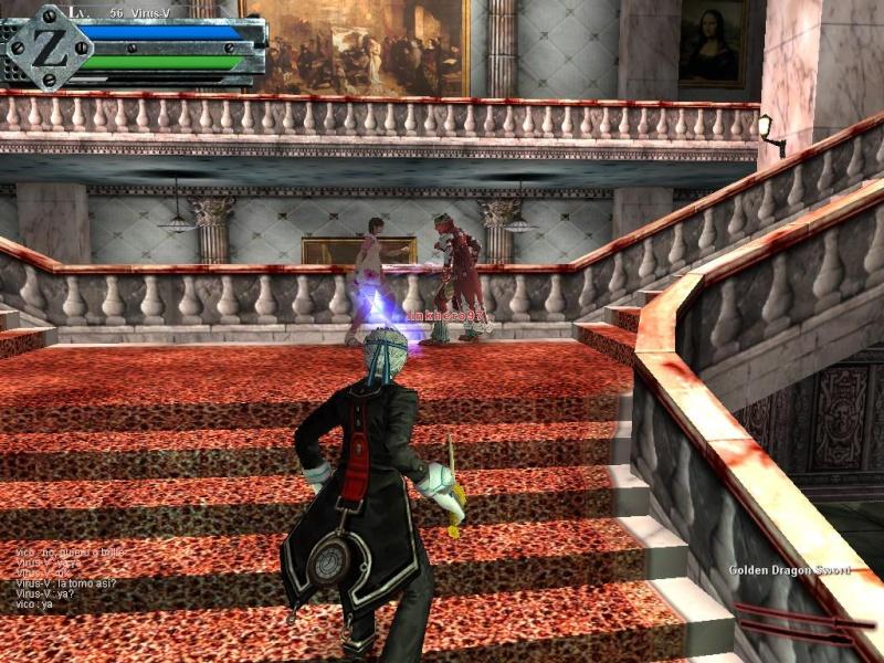 Mansion Bodaaaaa Gunz0021
